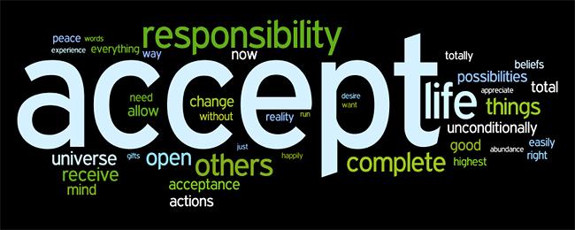 acceptance wordle
